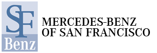 Mercedes-Benz of San Francisco Logo