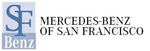 Logo | Mercedes-Benz of San Francisco