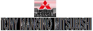 Logo | Tony Mangino Mitsubishi