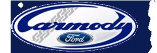 Logo | Carmody Ford