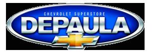 Logo   DePaula Chevrolet