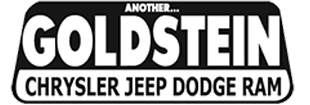 Goldstein CJDR Logo