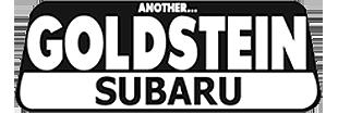 Goldstein Subaru Logo