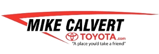 Logo | Mike Calvert Toyota Scion