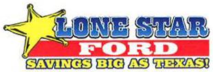 Logo | Lone Star Ford