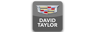 Logo | David Taylor Cadillac