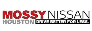 Logo | Mossy Nissan Houston