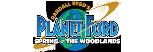 Logo | Planet Ford Spring