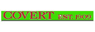 Logo | Covert Buick GMC Austin