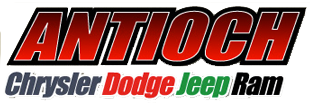 Antioch Chrysler Jeep Dodge Ram Logo