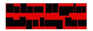 Auburn Chrysler Dodge Jeep Ram Logo