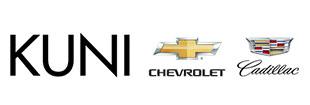 Logo | Kuni Chevrolet Cadillac