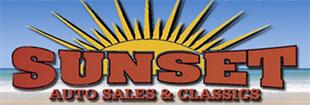 Logo | Sunset Auto Sales & Classics