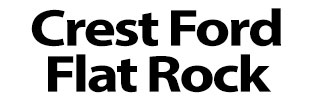 Logo | Crest Ford Flat Rock
