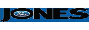 Jones Ford Logo