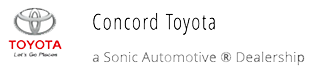 Logo | Concord Toyota