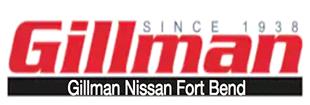 Logo | Gillman Nissan