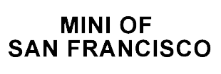 Logo | MINI of San Francisco