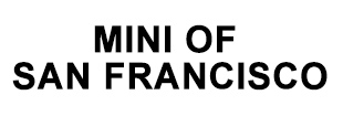 MINI of San Francisco Logo