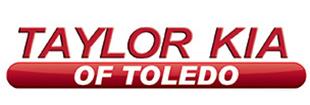 Logo | Taylor Kia of Toledo