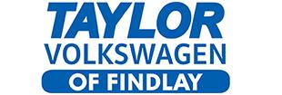 Logo | Taylor Volkswagen