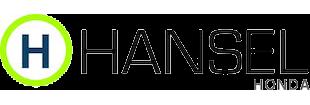 Logo | Hansel Honda