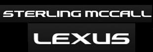 Logo | Sterling McCall Lexus