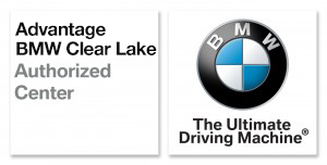 Logo | Advantage BMW Clear Lake