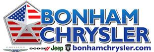 Logo | Bonham Chrysler