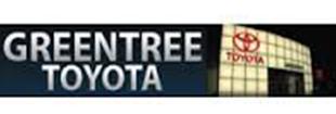 Logo | Greentree Toyota Scion