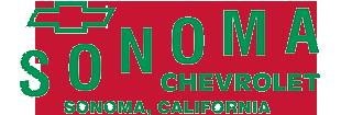 Sonoma Chevrolet Logo
