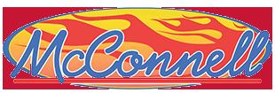 Logo | McConnell Chevrolet