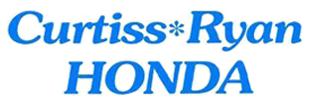 Curtiss Ryan Honda