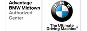 Advantage BMW Midtown Logo