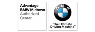 Advantage BMW Midtown Logo