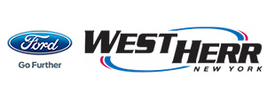 West Herr Ford Hamburg Logo
