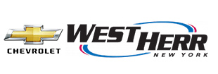 Logo | West Herr Chevrolet Orchard Park