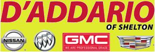 D'Addario Buick GMC Cadillac Nissan Logo