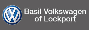 Logo | Basil Volkswagen of Lockport