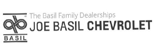 Logo | Joe Basil Chevrolet