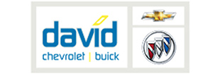 Logo | David Chevrolet Buick