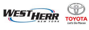 West Herr Toyota of Williamsville Logo