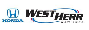 West Herr Honda Logo