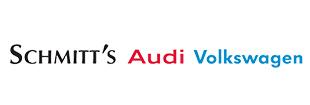 Schmitt's Audi Volkswagen Logo