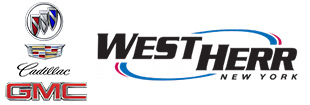 West Herr Buick GMC Cadillac of East Aurora Logo