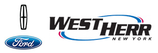 West Herr Ford Lincoln Logo