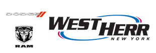 West Herr Dodge Logo