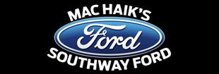 Mac Haik's Southway Ford Logo