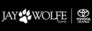 Logo | Jay Wolfe Toyota of West County