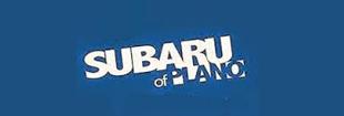 Logo | Subaru of Plano